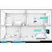 TP-LINK TL-PA2010 POWERLINE ADAPTER INTERNET LAN WAN LISTRIK PLN